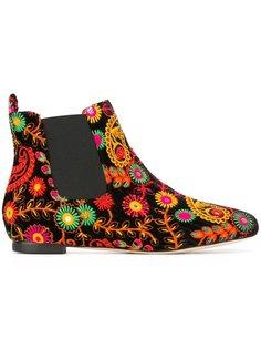 ботинки Trontto Bams
