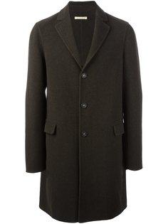 пальто austin Massimo Alba