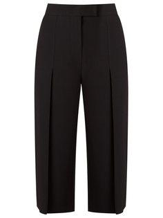 укороченные широкие брюки Egrey