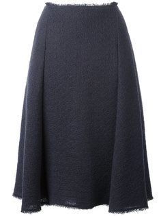 юбка А-образного силуэта Nina Ricci