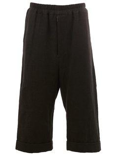 укороченные брюки By Walid