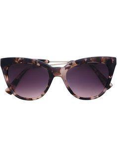 солнцезащитные очки Lennox Derek Lam