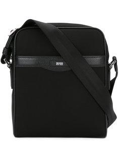 маленькая сумка-мессенджер Boss Hugo Boss