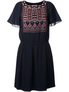платье Bristol  Tory Burch