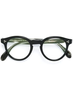 очки Feldman  Oliver Peoples