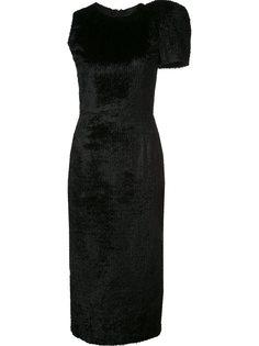 платье на одно плечо  Sophie Theallet