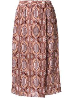 юбка с рисунком Nehera