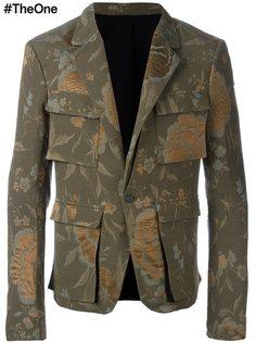куртка Raquel в стиле милитари Haider Ackermann