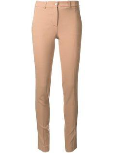узкие брюки Michael Kors