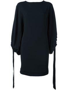 платье с объемными рукавами Marni