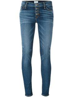 джинсы кроя скинни  Ciara  Hudson