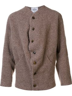 кардиган на пуговицах Vivienne Westwood Man
