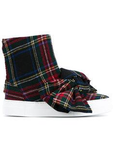 кроссовки с узлом Joshua Sanders