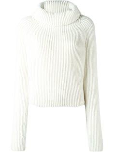свитер с высокой горловиной Haider Ackermann