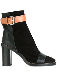 ботинки Étoile Gussie  Isabel Marant