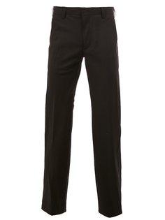 прямые брюки Undercover