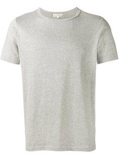 базовая футболка Merz B. Schwanen
