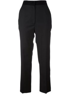 классические брюки Mm6 Maison Margiela