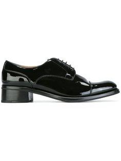 ботинки Дерби Churchs