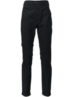 зауженные брюки  Julien David
