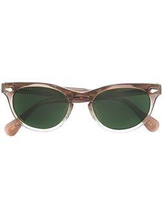 солнцезащитные очки Bummi Moscot