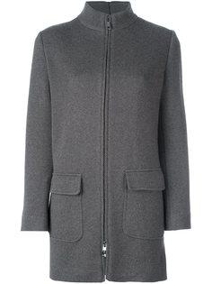 пальто на молнии Manzoni 24