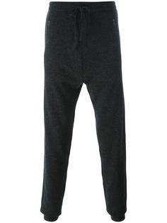 вязаные спортивные брюки Ubud Le Kasha
