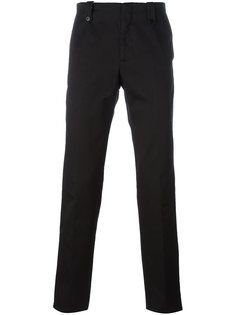 брюки чинос Maison Margiela