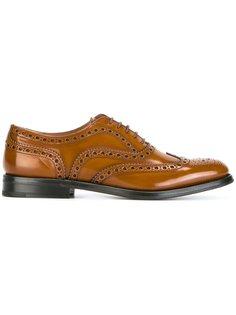 ботинки-броги Churchs