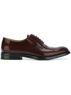 ботинки-дерби Shannon Churchs