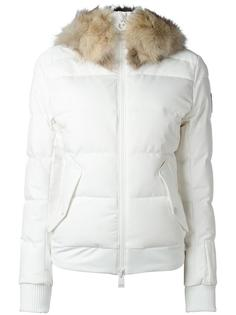куртка-пуховик Ariane Rossignol