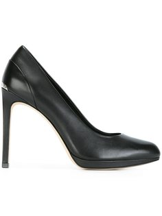 туфли с закругленным носком Michael Michael Kors