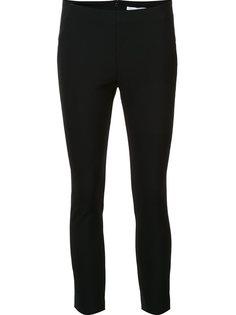 узкие брюки Veronica Beard