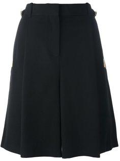 шорты Grain de Poudre Givenchy