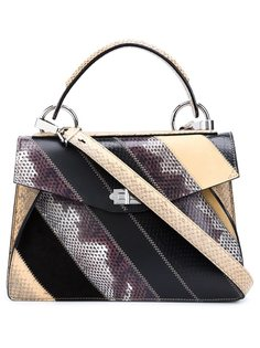 сумка-тоут Hava среднего размера Proenza Schouler