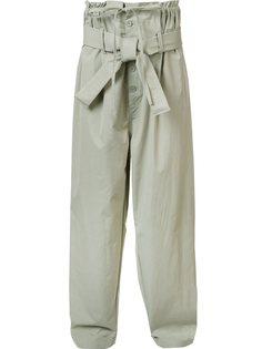 брюки с эластичным поясом Craig Green