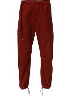 брюки с заниженной проймой Siki Im
