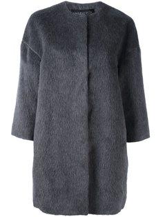пальто с широкими рукавами Giambattista Valli