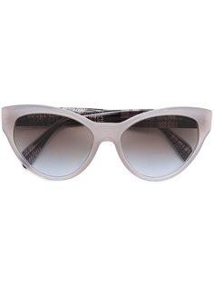 солнцезащитные очки Cateye Prada Eyewear
