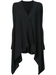 пальто-кардиган Blanket Forme Dexpression