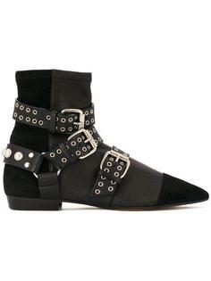 ботинки Étoile Rolling  Isabel Marant