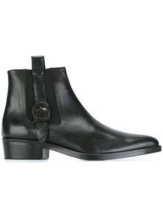 ботинки Челси с ремешками Toga Virilis