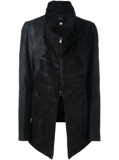 куртка с высоким воротником  Lost & Found Ria Dunn