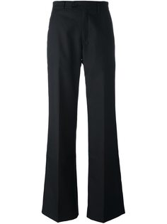 брюки прямого кроя Aries