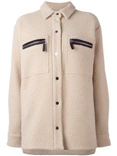 куртка Saul Filles A Papa