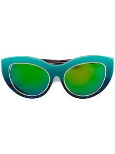 солнцезащитные очки N°03  Dax Gabler