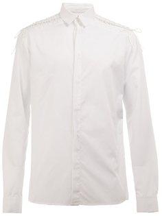 рубашка на пуговицах Haider Ackermann
