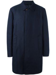 классическое пальто  Moncler