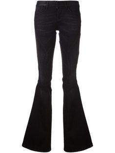 расклешенные джинсы Faith Connexion