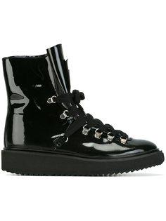ботинки Alaska  Kenzo